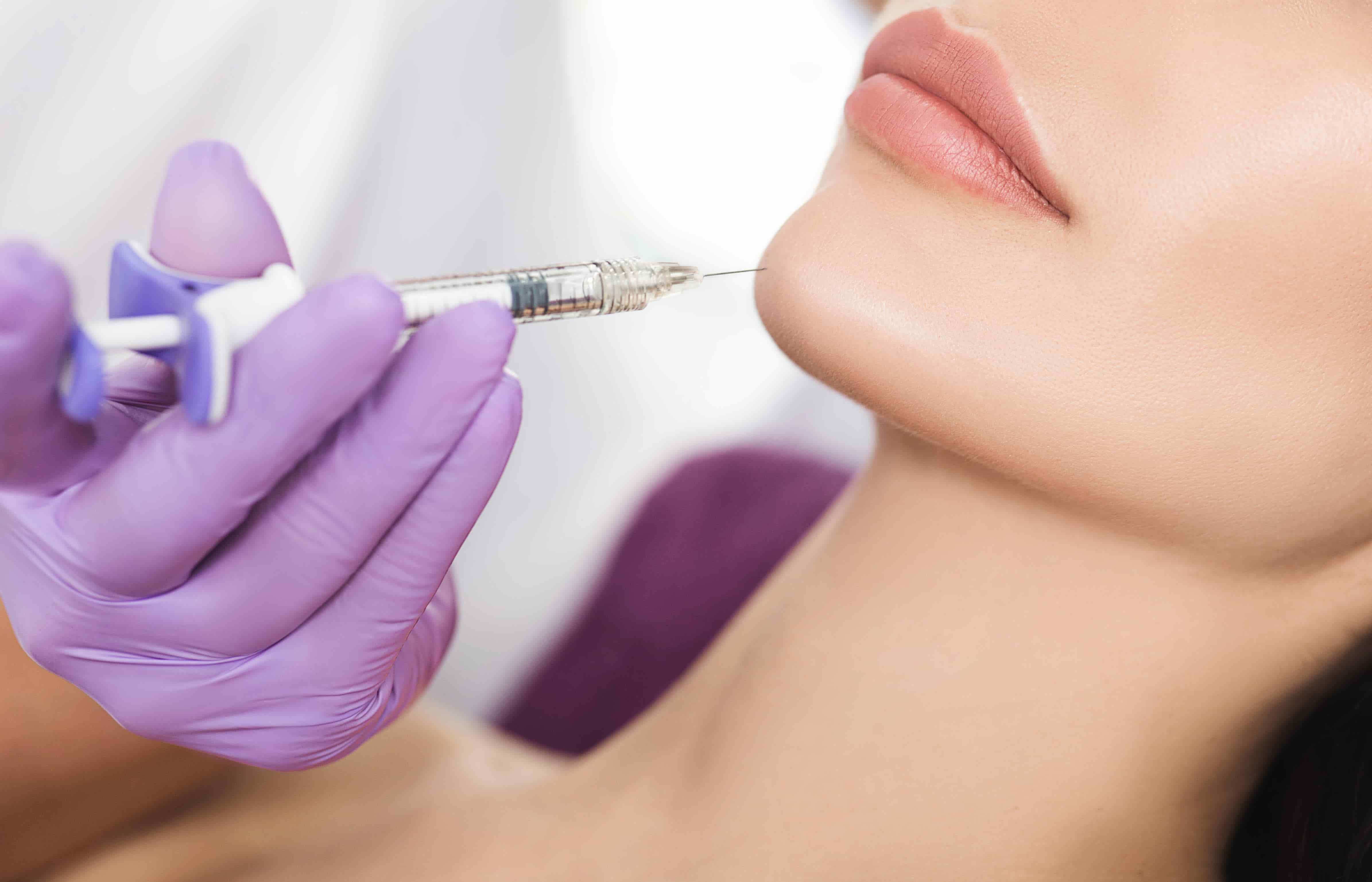 BioRevitalisation (Mesotherapy)