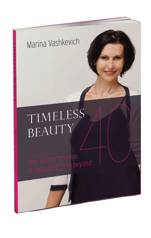 Read Timeless Beauty by Marina Vashkevich
