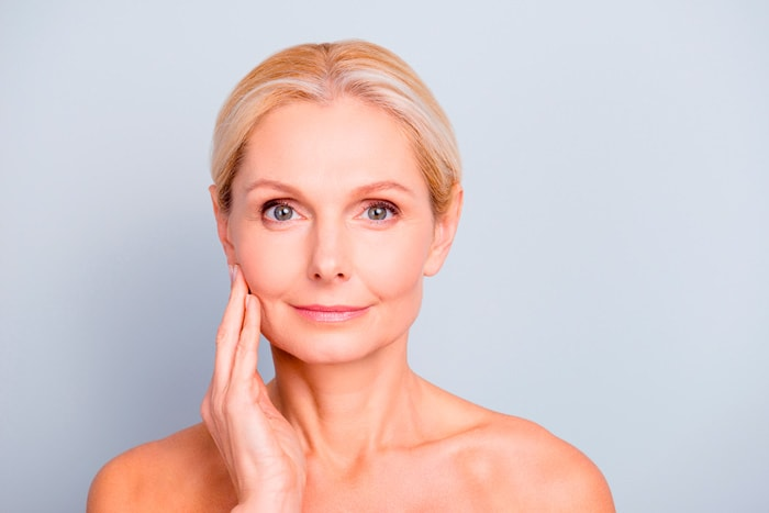 Rejuvenation Face Lift
